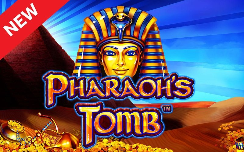 Ancient Pharaoh's Tomb Slot
