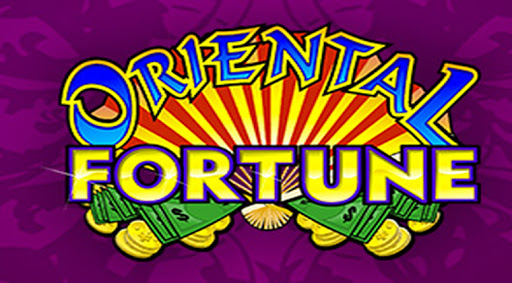 Lucky kingdom of Oriental Fortune