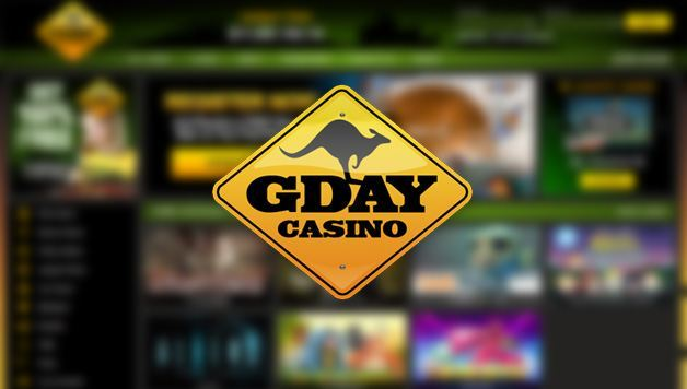 Play Gday Casino For More Fun