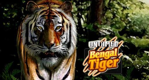 Untamed: Bengal Tiger